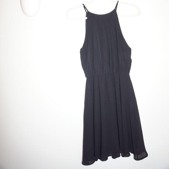 Lush Dresses & Skirts - Black Dress